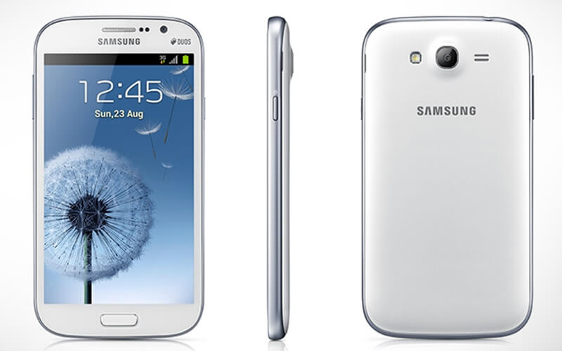 HP Samsung Layar Lebar Harga 1 Sampai 2 Jutaan