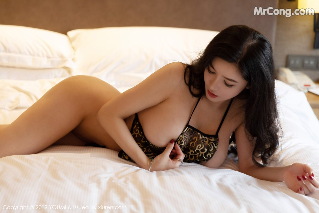Image YouMi-Vol.298-MrCong.com-035 in post YouMi Vol.298: 心妍小公主 (46 ảnh)