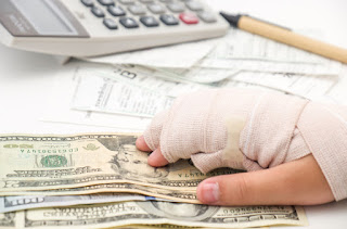 injury expenses