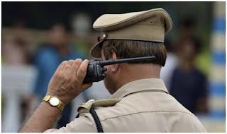 UP में पत्रकार को सैनेटाइज़र छिड़ककर जला दिया गया : पुलिस