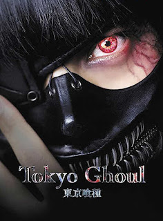 مشاهدة فيلم Tokyo Ghoul 2017 مترجم