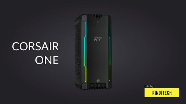 XBOX Series X Spesifikasi Mendekati PC - Mirip Corsair ONE?