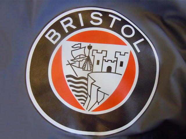 Histoire de la marque de voiture anglaise Bristol