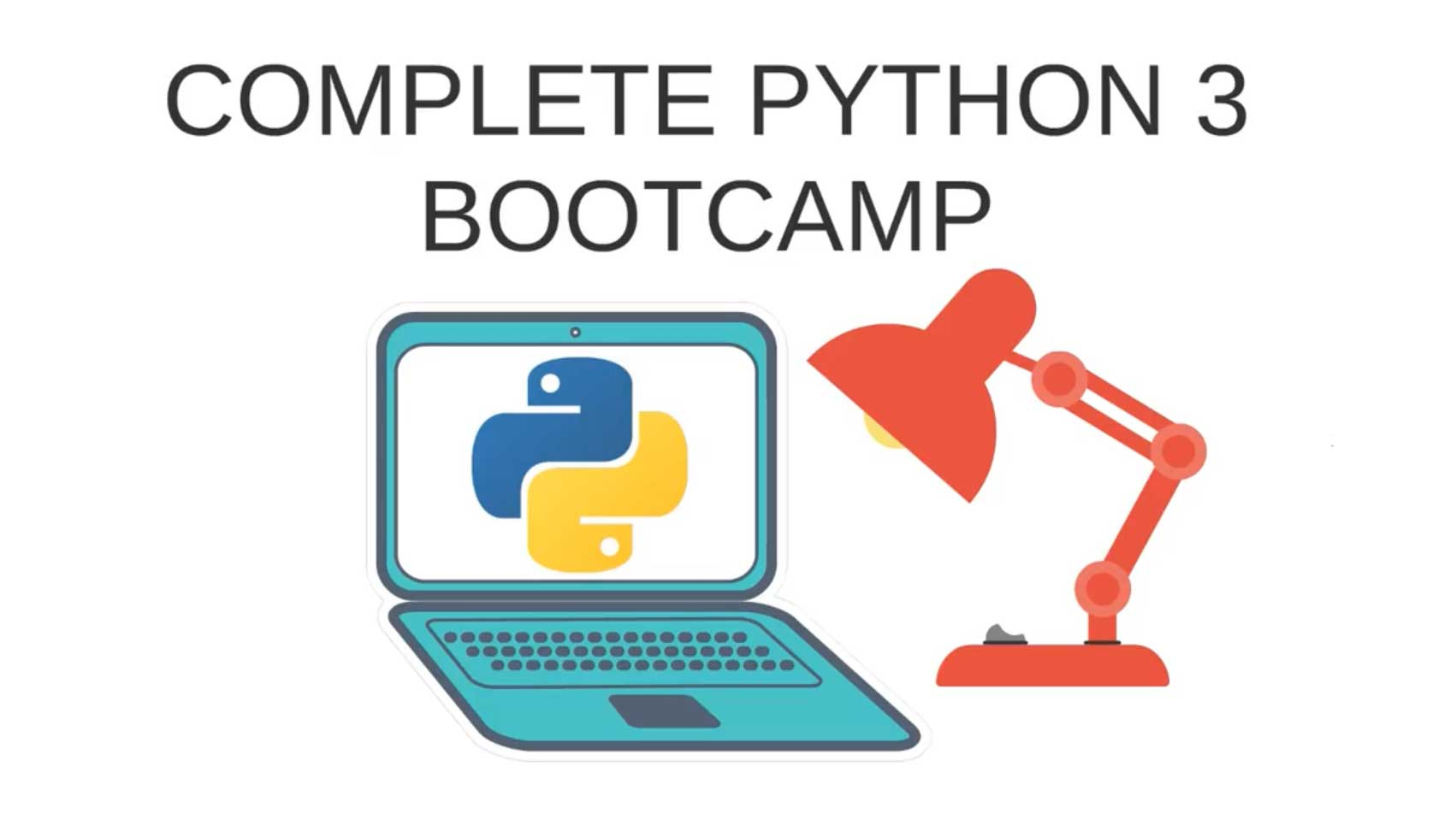 Complete Python Bootcamp: Go from zero to hero in Python 3 Free Course site udemy  download udemy paid course fro free and be smart