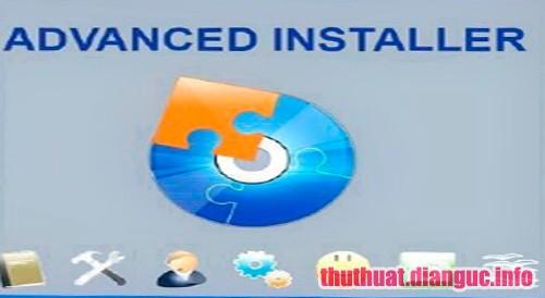 Download Advanced Installer Architect 16.0 Full Cr@ck