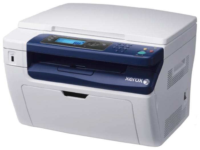 Xerox 6015 драйвер скачать