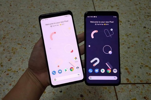 خبر محزن لمنتظري هواتف Google Pixel 4 و Pixel 4 XL