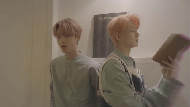 The Boyz Merilis MV Sederhana Tetapi Memikat Hati Tonton 'Butterfly' MV