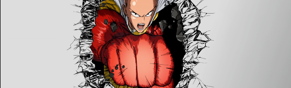 Read Manga One Punch Man