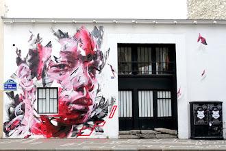 Sunday Street Art : Hopare - rue de Turenne - Paris 4