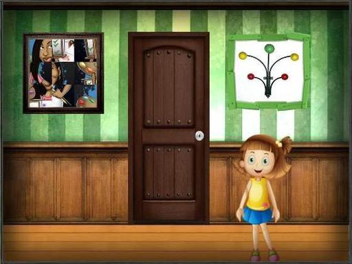 AmgelEscape Amgel Kids Room Escape 30