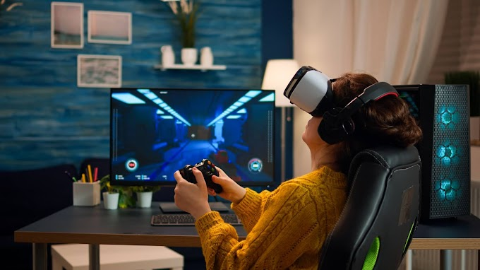 3 Upcoming VR Trends to watch out for!
