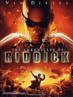 The Chronicles of Riddick (2004) hindi dubbed movie watch online 720p BRrip
