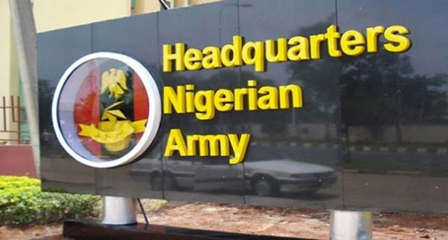 Major shake-up in Nigerian Army, 42 Generals, Colonels redeployed