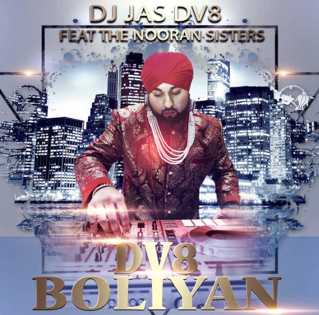 DV8 Boliyan