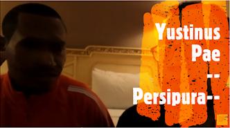 Yustinus Pae Bek Kanan Andalan Persipura, Ditemukan Ivan Kolev dan Diubah Jakson F. Tiaga