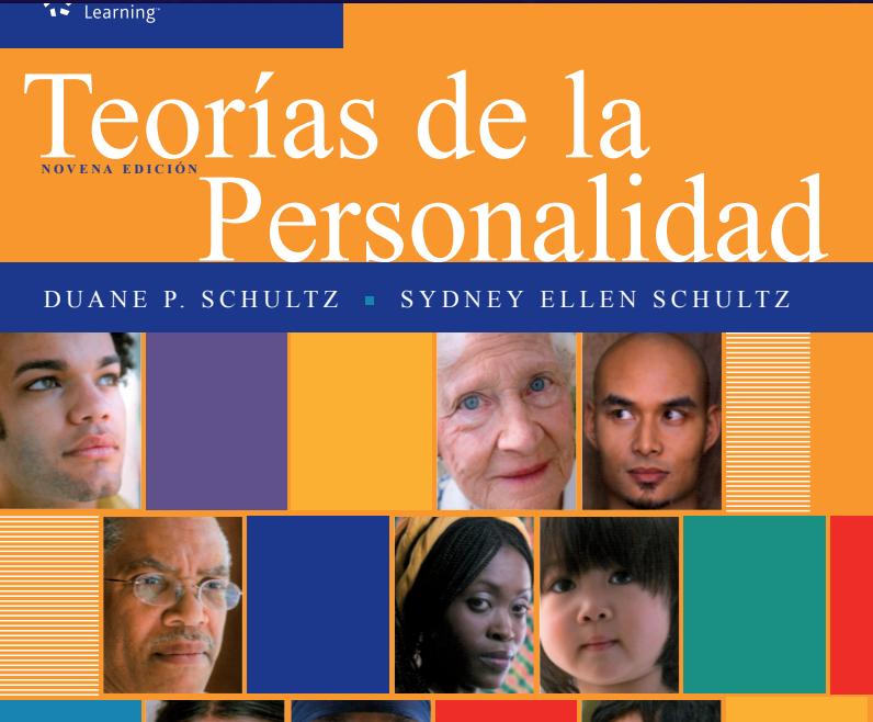 [PDF] Teorías de la personalidad.