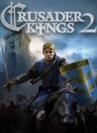 تحميل لعبة Crusader Kings 2 للكمبيوتر كاملة