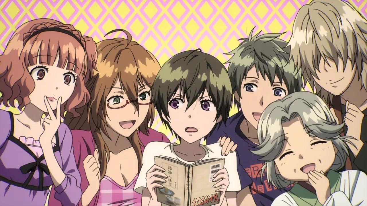 AowVN.org min%2B%25282%2529 - [ Anime 3gp Mp4 ] Bokura wa Minna Kawaisou + OVA BD | Vietsub + Hài Hước Tình Cảm Đời Thường