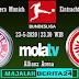 Prediksi Bayern Munich vs Eintracht Frankfurt — 23 Mei 2020