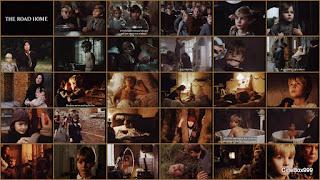 Cienie / The Road Home / Shadows. 1987.