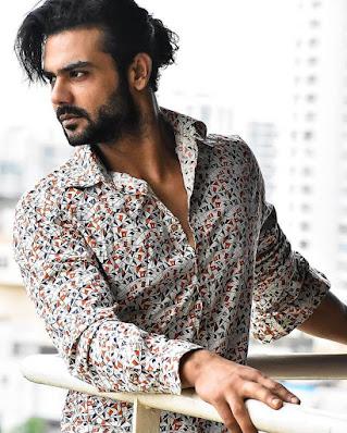 Vishal Aditya Singh picture