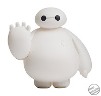 Bandai Big Hero 6 Chibi Figure Single Blind Pack, Series 1