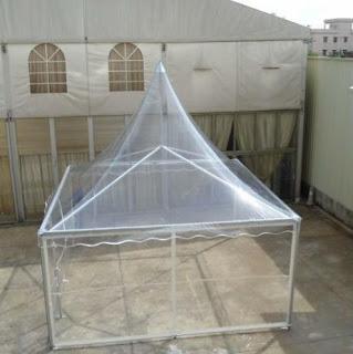 jual tenda plastik