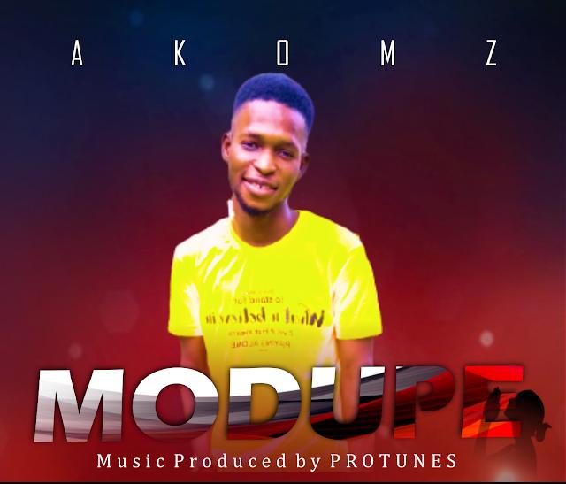 [MUSIC] Akoms - Modupe