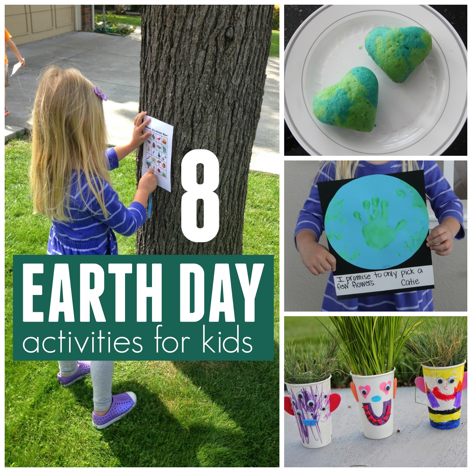 Toddler Approved 8 Simple Earth Day Activities