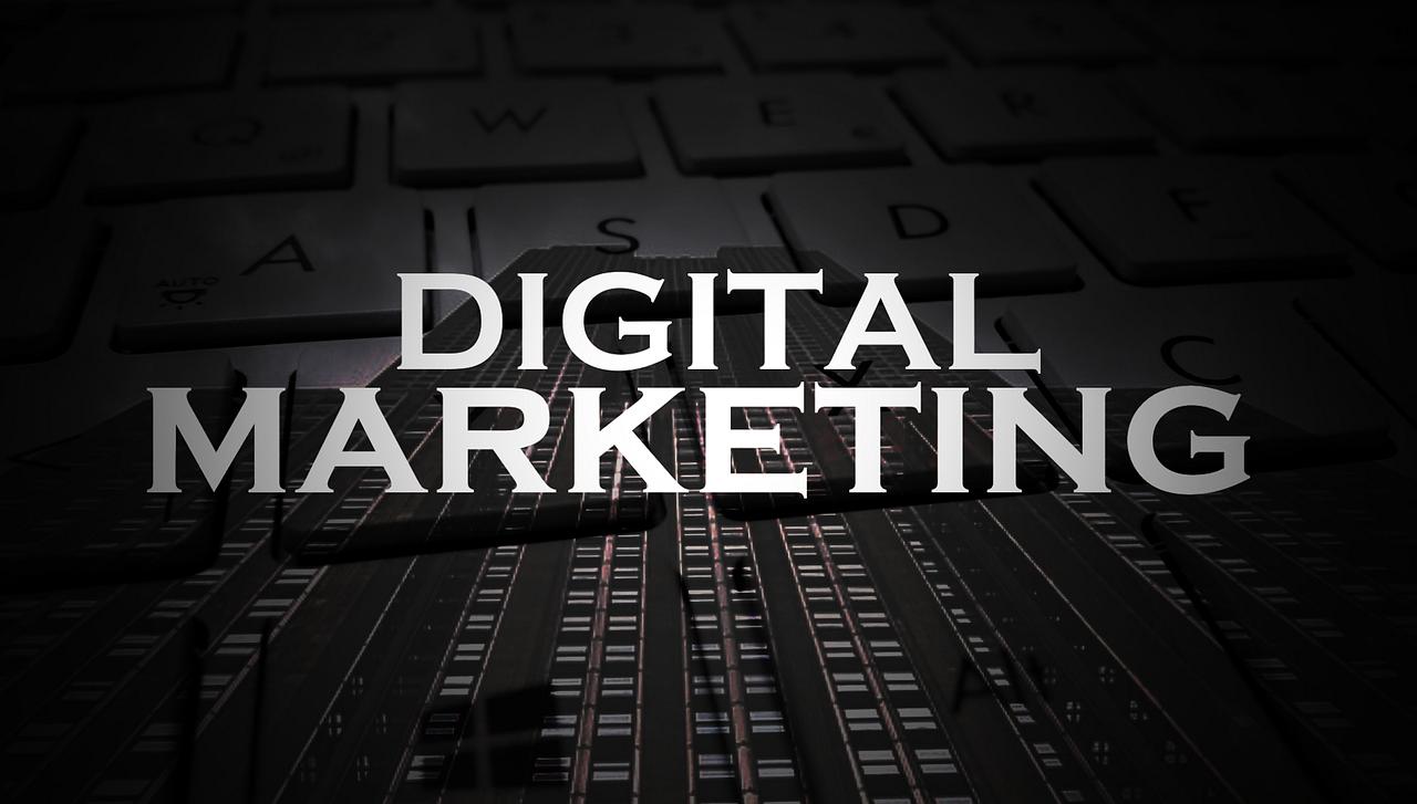 strategi pemasaran digital