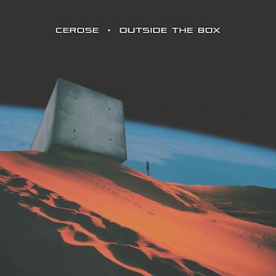 Cerose - 'OUTSIDE THE BOX'