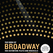 Book Review: The Book of Broadway by Eroc Grode