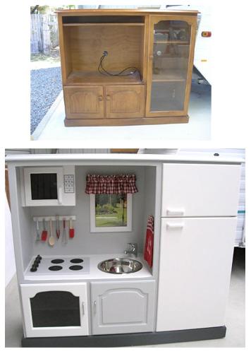Upcycle Us: Upcycling furniture into kids toys  Upcycle Us: Upc...
