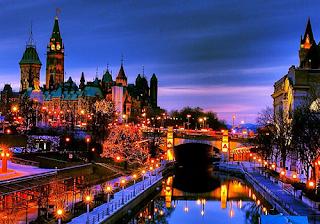 Canada birthday ottowa