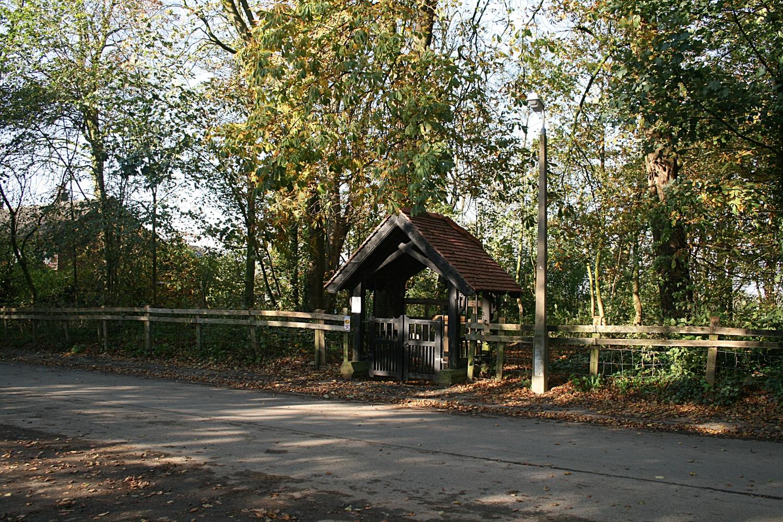 Singleton village hall blackpool