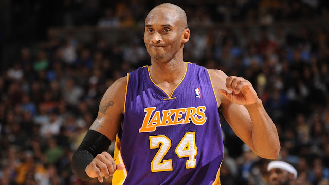 Kobe Bryant's most inspirational quotes
