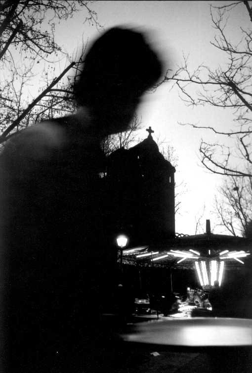 Notre-Dame des Briques place des Abbesses eglise saint jean montmartre paris franck chevalier