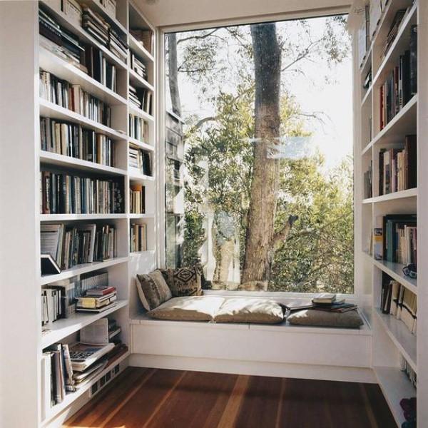 Thiết kế phòng ngủ và cửa sổ
