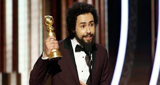 Aktor Muslim Ramy Youssef