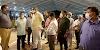 राष्ट्रपति श्री रामनाथ जी कोविंद के सिग्रामपुर आगमन की तैयारियां पूर्ण.. केन्द्रीय मंत्री प्रहलाद पटैल ने लिया जायजा.. राज्यपाल श्रीमती आनंदी बेन,  केन्द्रीय मंत्री श्री कुलस्ते, मुख्यमंत्री शिवराज सिंह सहित प्रदेश के अनेक मंत्री अफसर रहेंगे मौजूद..