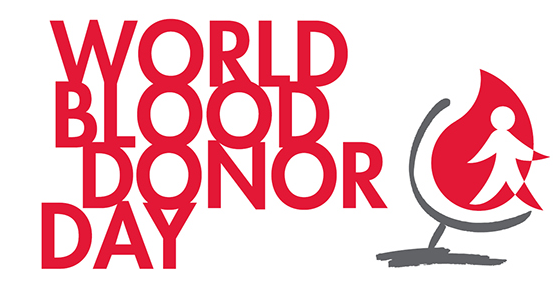 World Blood Donor Day image