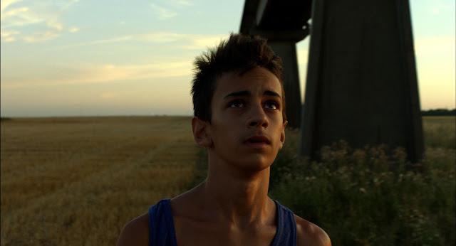 Juillet électrique (short film 2014) Full HD
