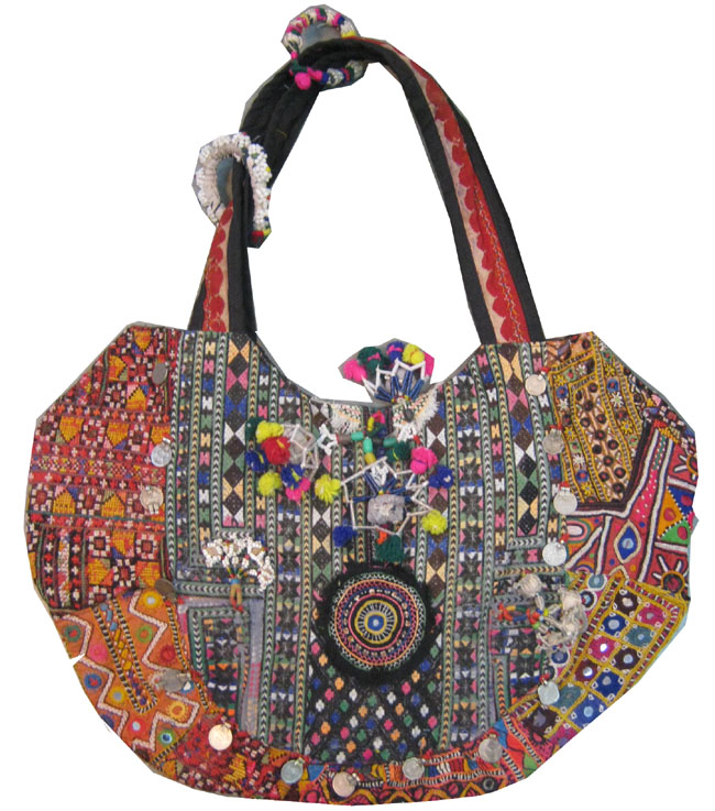 Rajasthani Handmade Clothing Home Furnishing