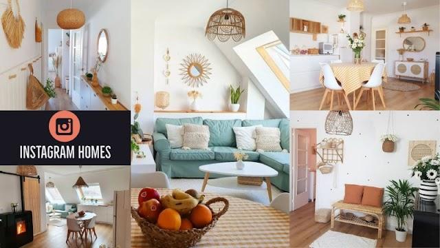 """Instagram Homes : """"Sara Chapela - Deco Ideas Home"""""""