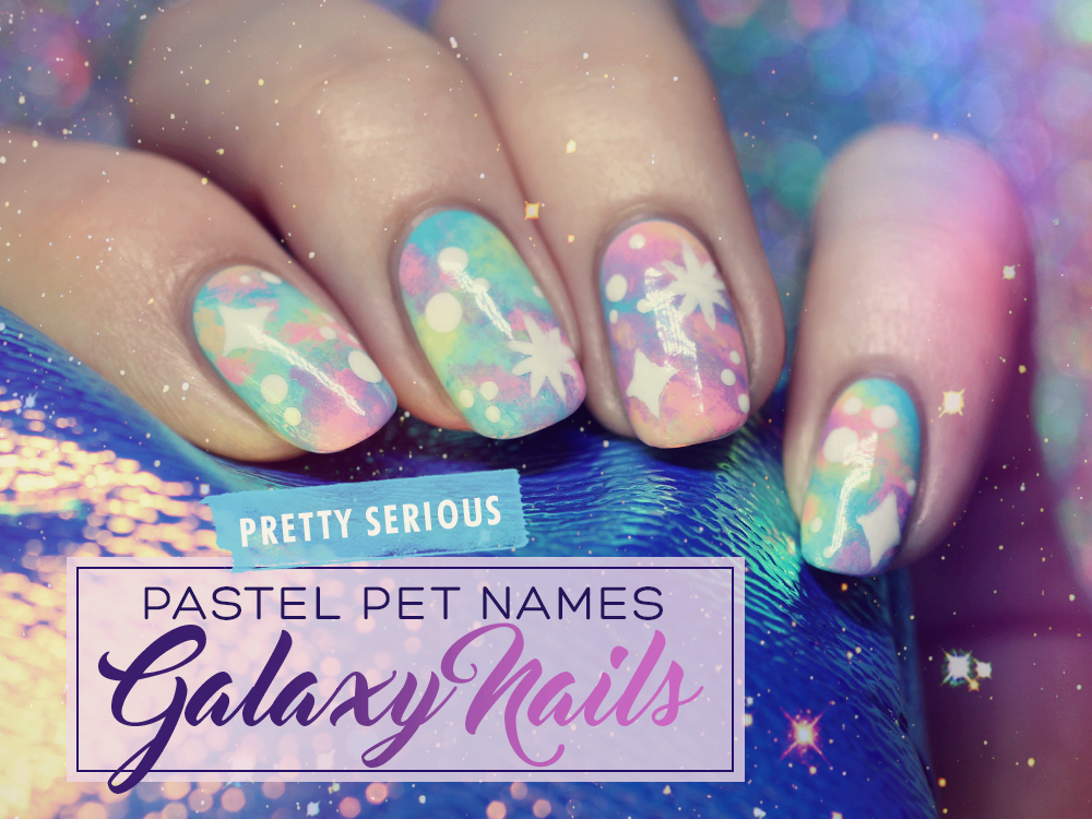 Fun Nail Polish Names - Creative Touch