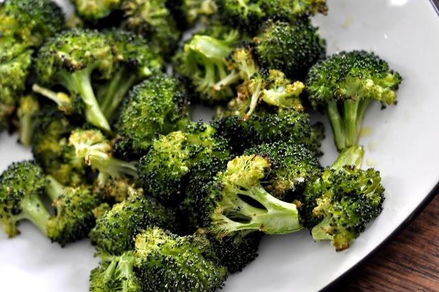 Roasted Broccoli   Taste As You Go