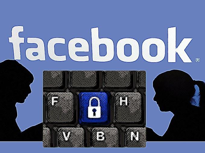 Saiba configurar sua privacidade no Facebook