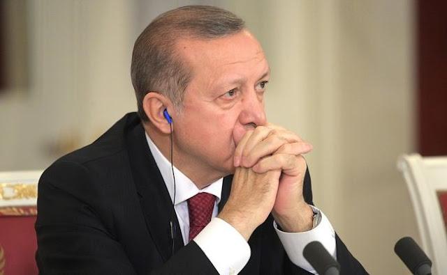 Ερντογάν: Η αναχώρηση του Γιαβούζ σαφής έκφραση της αποφασιστικότητάς μας