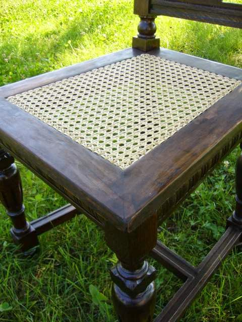 stühle reparieren stuhlreparatur reparatur von thonetgewebe an thonet und